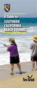 Guide to Southern California Beach Fishing