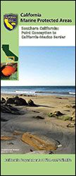 Cover: Brochure: California Marine Protected Areas - Southern California
