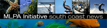 South Coast News title and cover photos